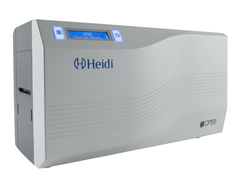 heidi partner program id printer