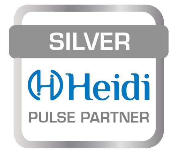 heidi partner program level silver