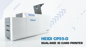 Heidi CP55-D